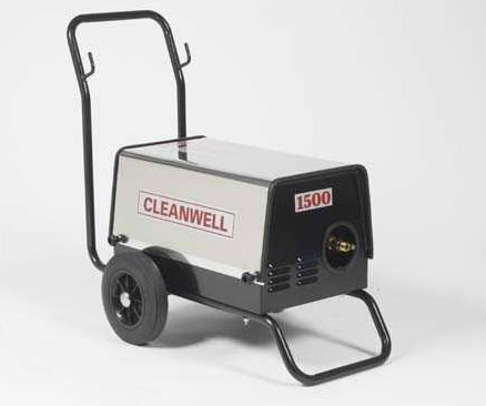 Cleanwell MCS Cold Mobile Pressure Cleaner