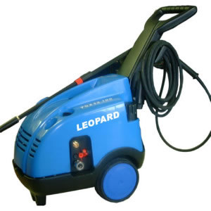Edge Leopard Cold Mobile Pressure Cleaner