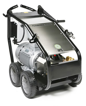 IPC Absolute Cold Static Pressure Cleaner