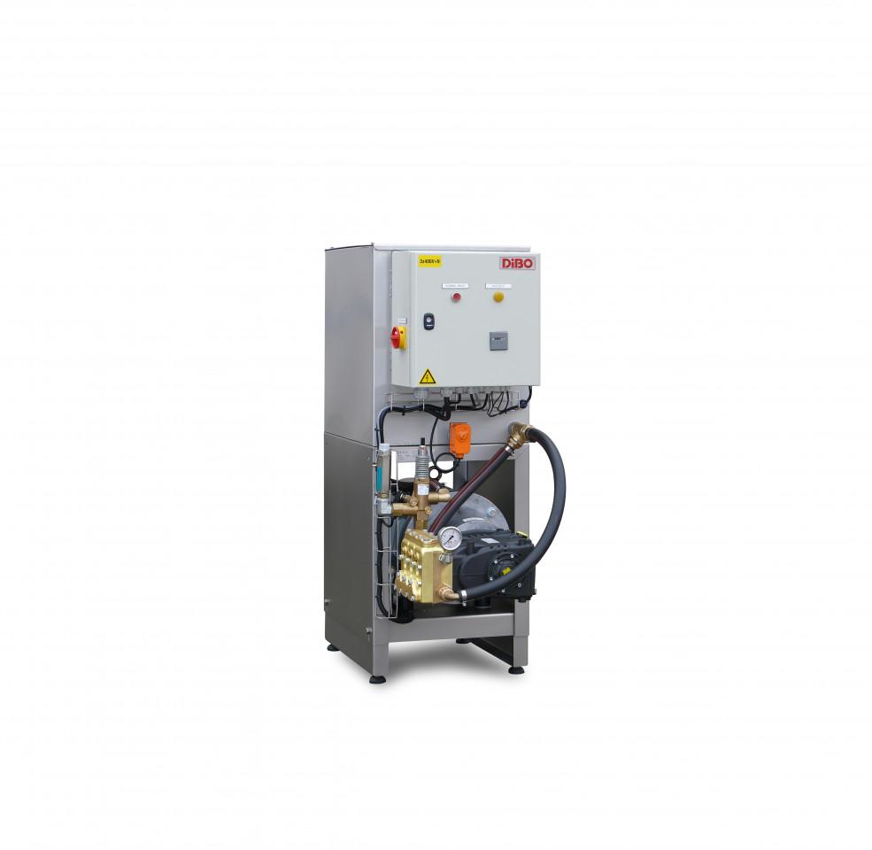DIBO CBU-M Cold Static Pressure Cleaner