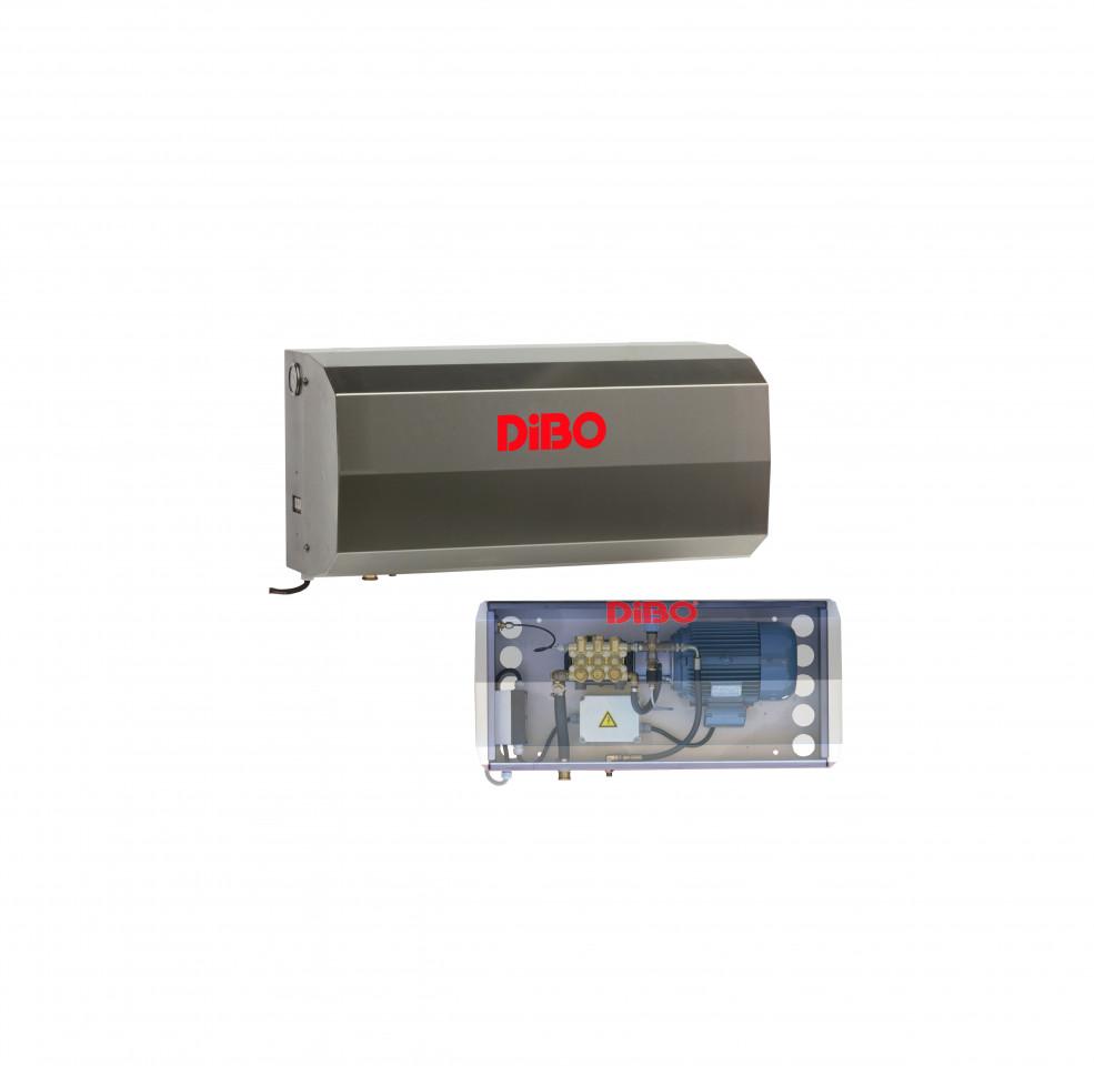 DIBO CBU-S Cold Water Static Pressure Cleaner