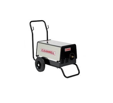 Cleanwell 1500 Cold Mobile Pressure Cleaner
