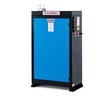 Cleanwell 2200 Hot Static Pressure Cleaner