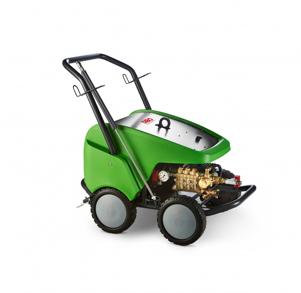 DIBO ECN-L Cold Mobile Pressure Cleaner