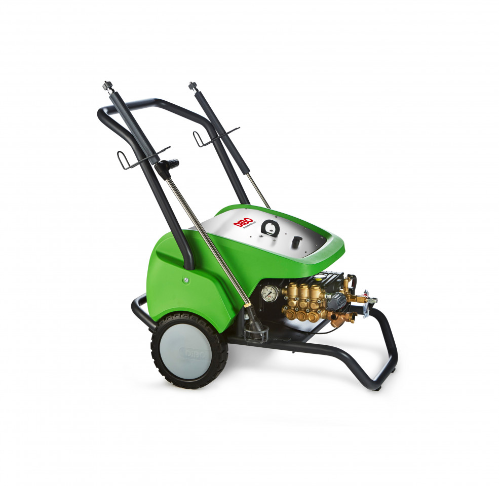 DIBO ECN-M Cold Mobile Pressure Cleaner