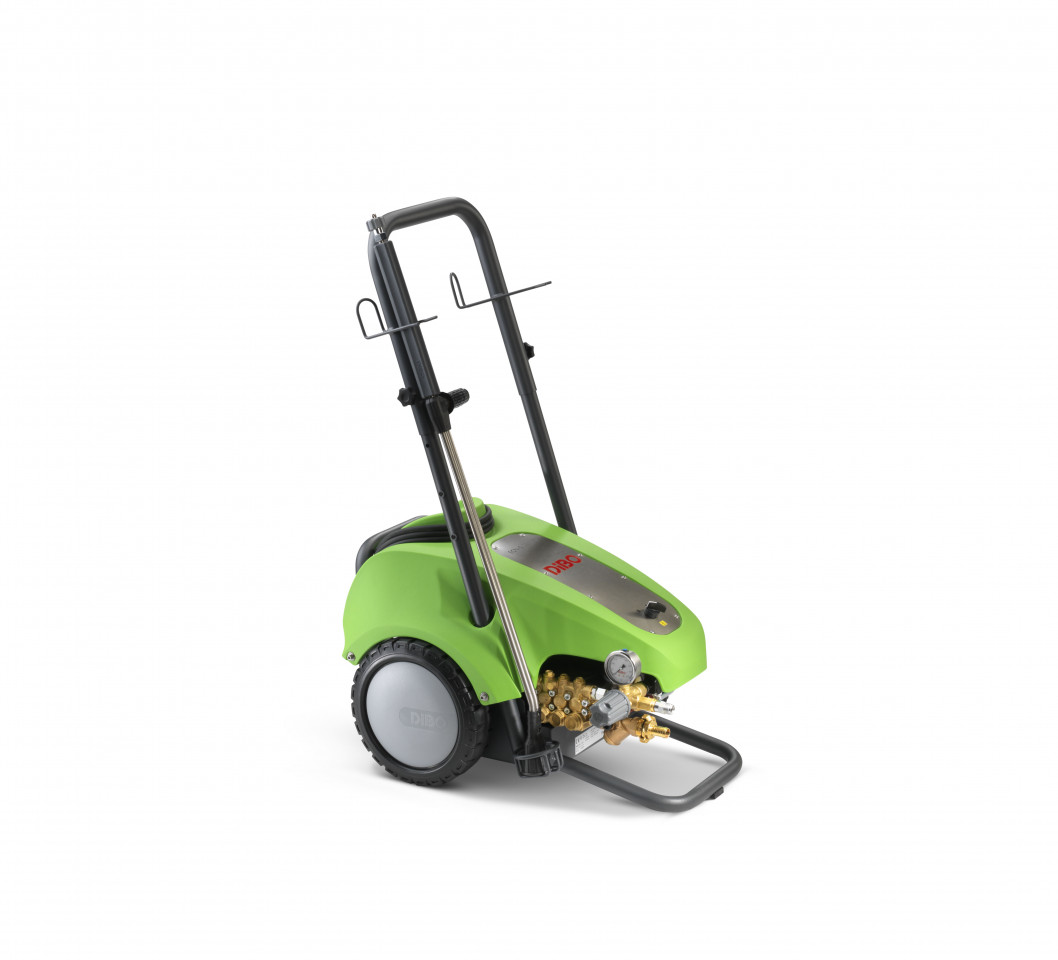 DIBO ECN-S Cold Mobile Pressure Cleaner