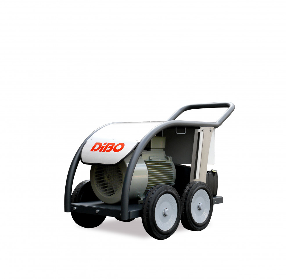 DIBO ECN-XL Cold Mobile Pressure Cleaner