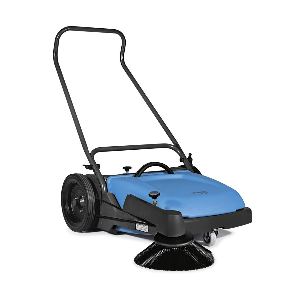FIMAP Sweepers from Howard Pressure Cleaners