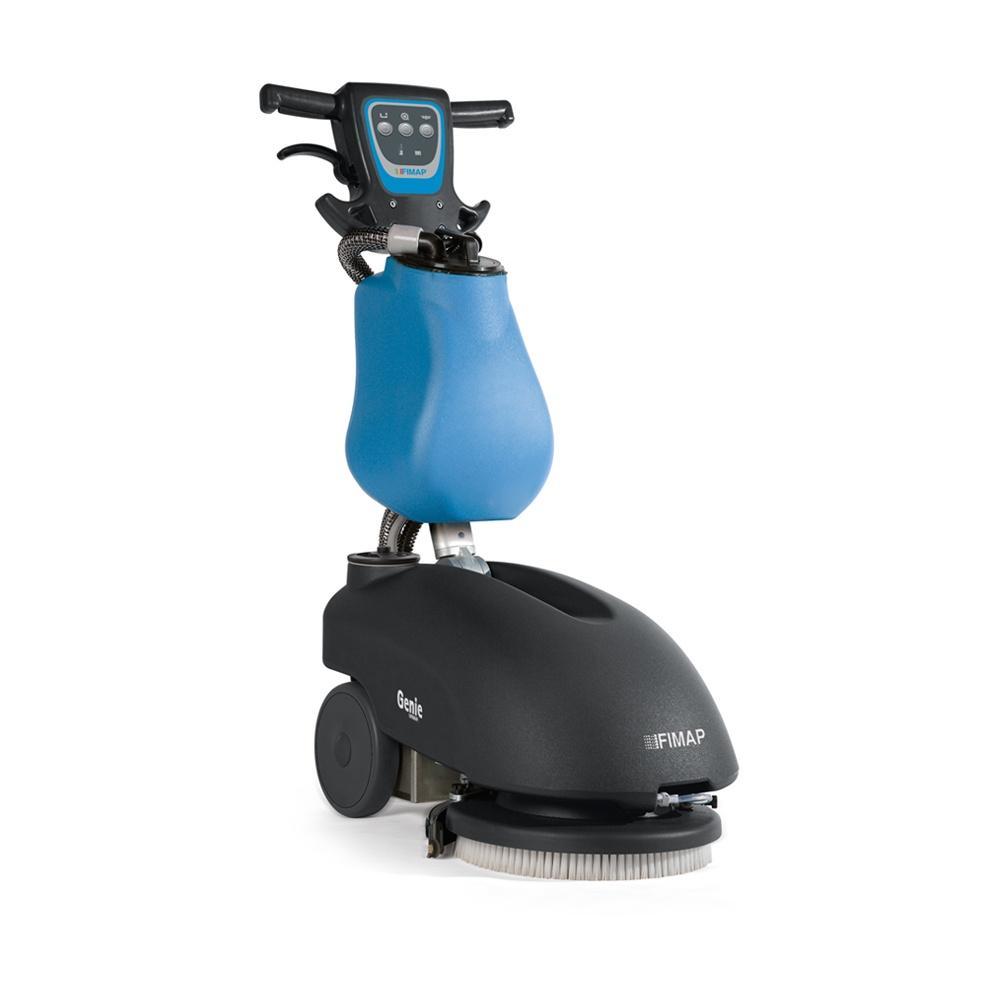 Genie Floor Scrubbers