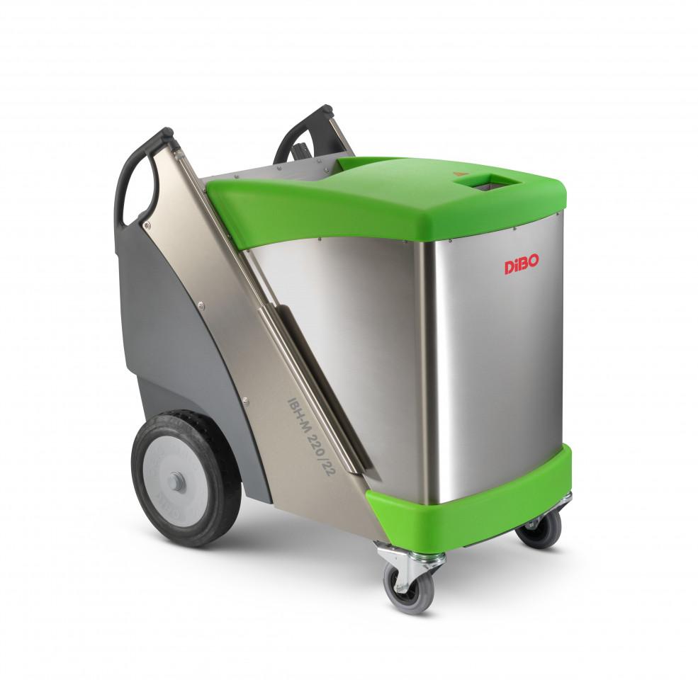 DIBO IBH-L Hot Mobile Pressure Cleaner