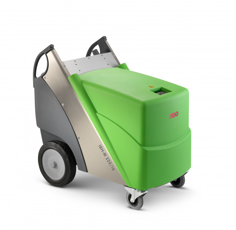 DIBO IBH-M Hot Mobile Pressure Cleaner