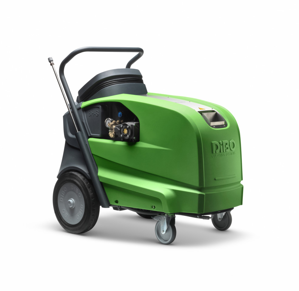DIBO IBH-S Hot Mobile Pressure Cleaner