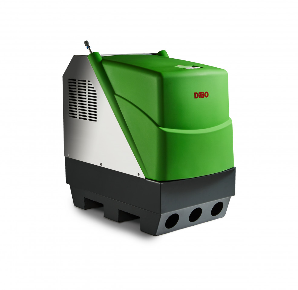 DIBO JMB-E Electric Pressure Cleaner