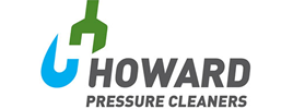 Howard Pressure Cleaners Logo