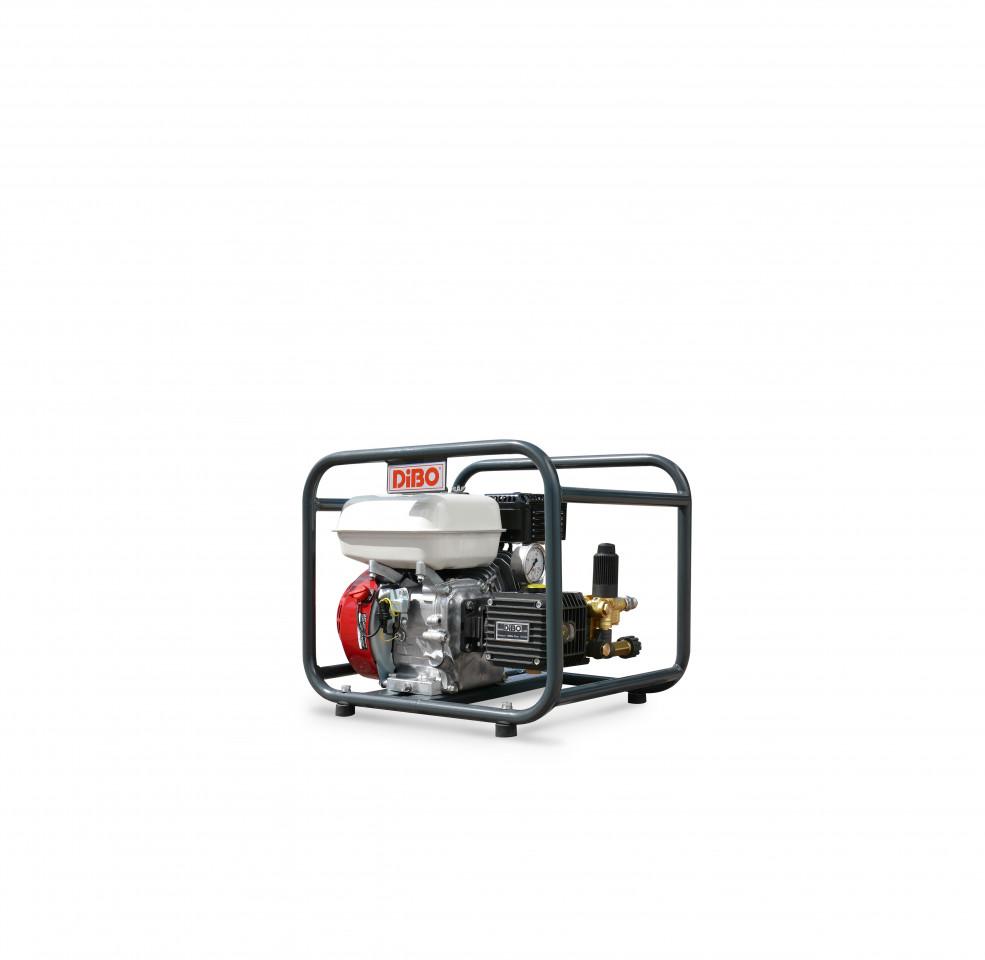 DIBO PTL-S Petrol Pressure Cleaner