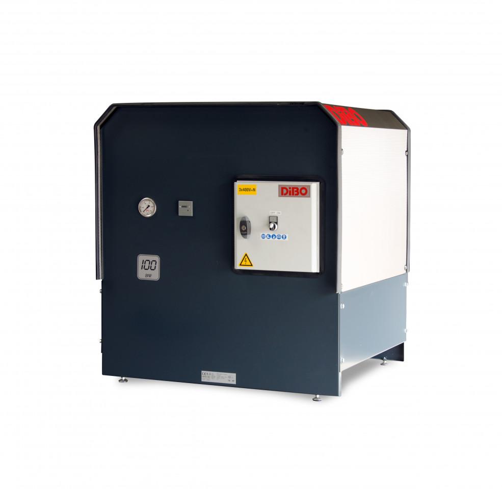 DIBO SBH-G Hot Water Static Pressure Cleaner