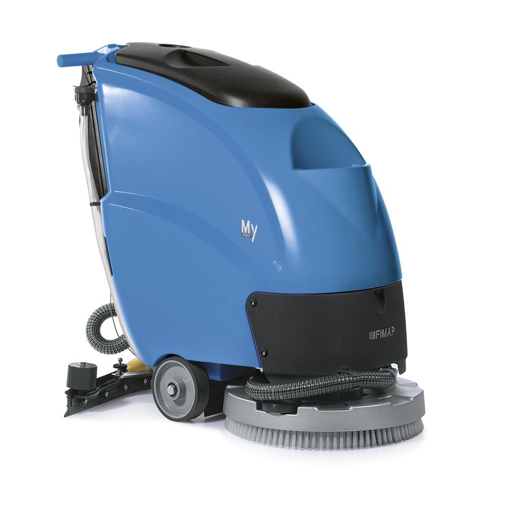 FIMAP My50 Floor Scrubber